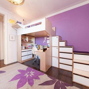. 75 Most Popular Modern Purple Bedroom Design Ideas for 2019