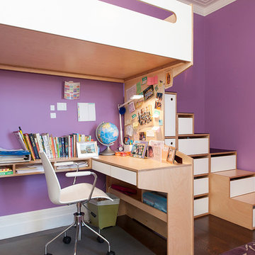 Upper West Side; A beautiful space for an older child