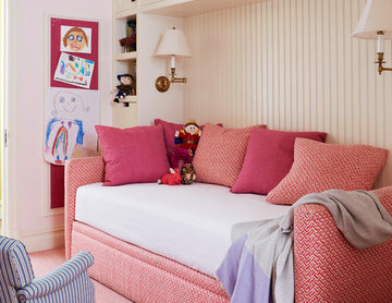 Upper West Side- Kid's Bedroom