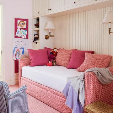 Upper West Side- Kid's Bedroom