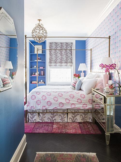 Transitional Bedroom Design Ideas, Remodels & Photos