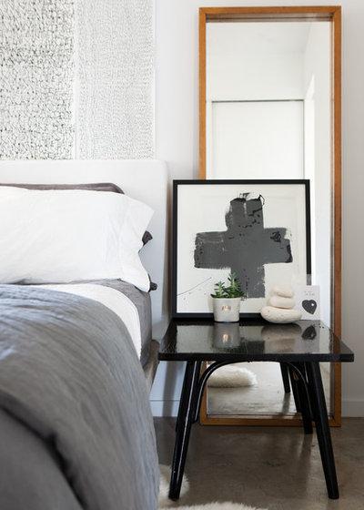 Contemporáneo Dormitorio by ACRE Goods + Services