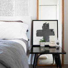 Contemporary Bedroom by ACRE Goods + Services
