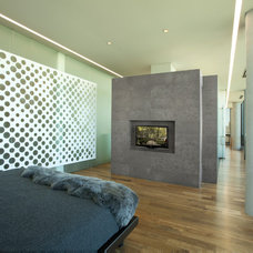modern bedroom by ALTUS Architecture + Design