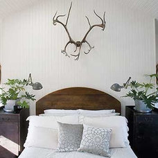 Eclectic Bedroom by ENJOY Co.
