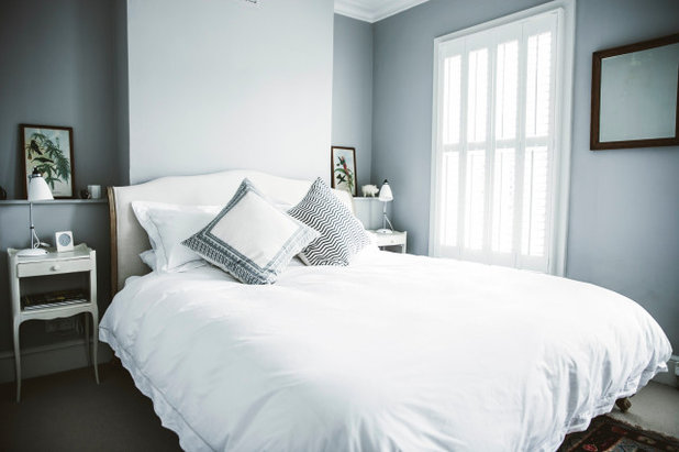 Contemporary Bedroom by Alberts House Ltd