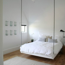 Suspeneded Bed