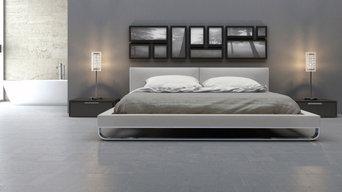 Urban Industrial - Minimalist Design BR-244