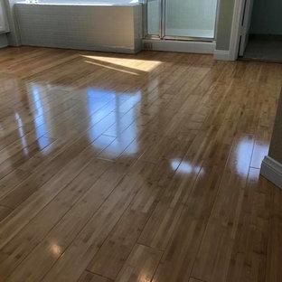 US Floors Traditions Horizontal Spice Bamboo 92056