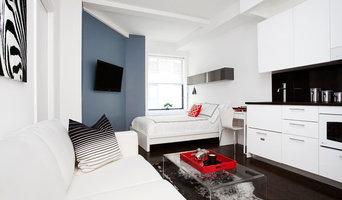 UWS 1 bedroom