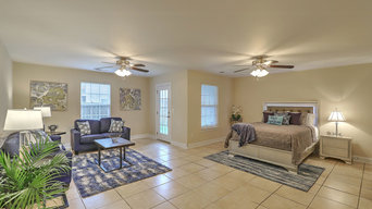 Vacant Home Staging Project