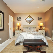 Traditional Bedroom by Autumn Dunn Interiors, CID, ASP