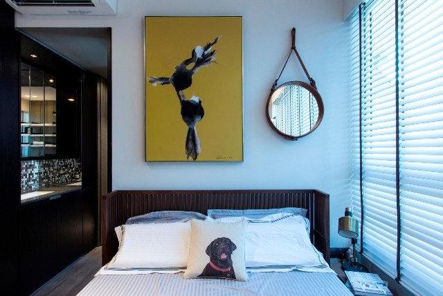 Bedroom by Joey Khu Interior Design