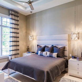 Must See Contemporary Guest Bedroom Pictures Ideas Before You Renovate 2020 Houzz