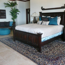 Traditional Bedroom by Jeanne Marie Imports