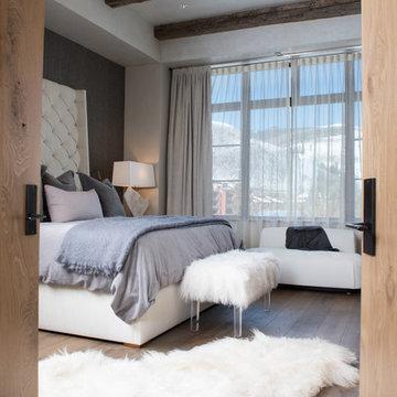 Vail Ski Haus