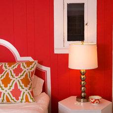 Bedroom Vanessa De Vargas / Turquoise L.A.