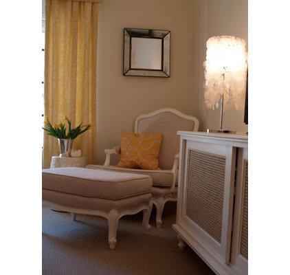 Bedroom by Vanessa De Vargas