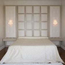 Eclectic Bedroom Vanessa DeLeon