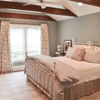 Bedrooms Traditional Bedroom Los Angeles By