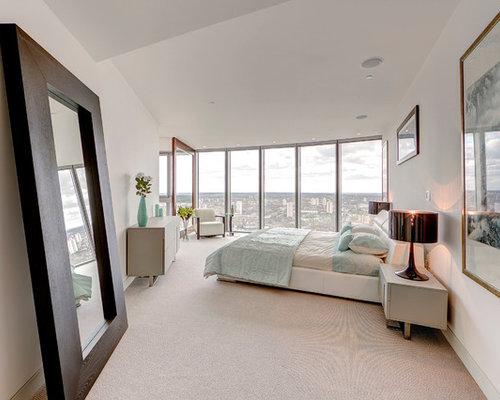 Contemporary Bedroom Ideas & Photos