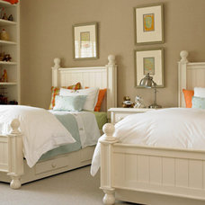 Traditional Bedroom by Charlotte Dunagan Design Group