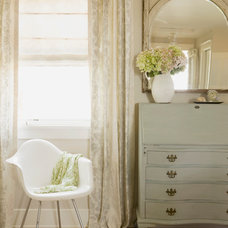 Beach Style Home Office by Court Designs