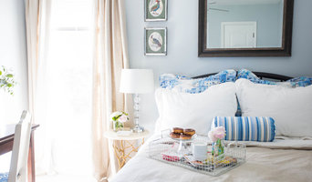 Venice Lagoon Collection Bedding & Curtains