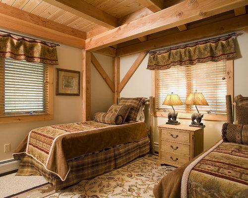 Lake house decorating ideas pictures remodel and decor Lake house decorating ideas bedroom