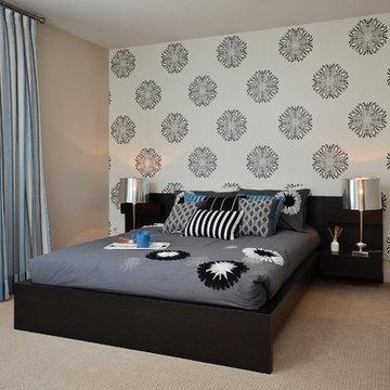"""Vesta Properties - """"Blume"""" Show Suites"""