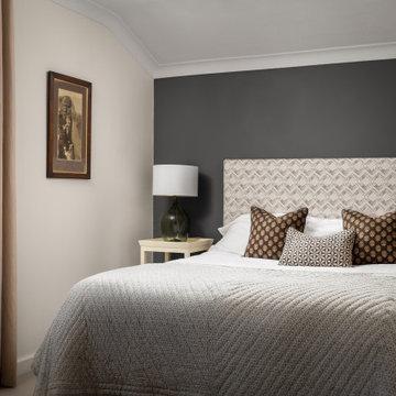 Vicarage Fields - Bedroom
