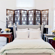 Eclectic Bedroom by Rikki Snyder