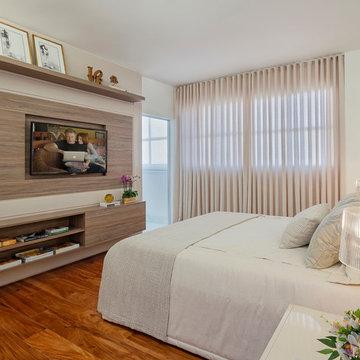 Victoria Apartment