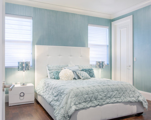 Blue Walls White Trim Ideas Pictures Remodel And Decor
