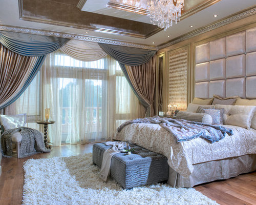 Beautiful master bedroom houzz for Beautiful master bedrooms