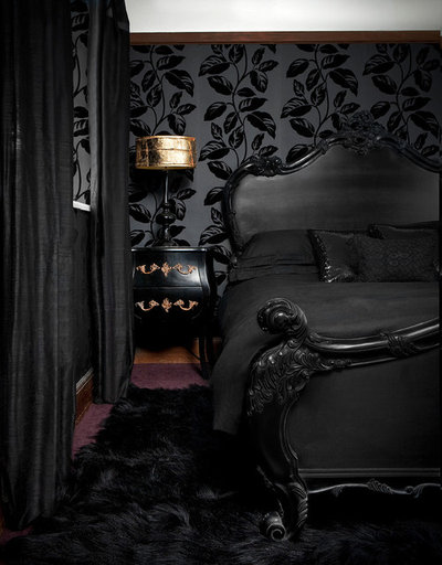 he s back touches of harry potter for the home. Black Bedroom Furniture Sets. Home Design Ideas