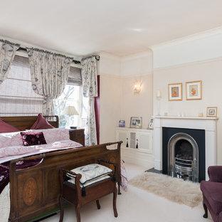 Стильный дизайн: спальня в викторианском стиле - последний тренд