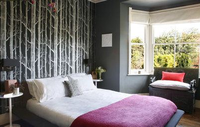 10 Ways to Make Your Bed the Focal Point Without a Headboard