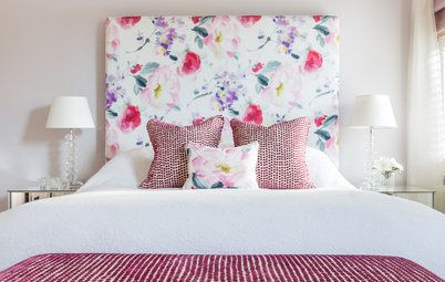 Single Design Moves to Update Your Bedroom