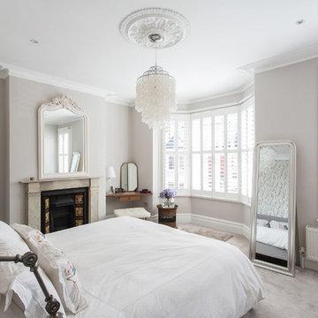 Victorian Terraced House, Battersea, South-West London