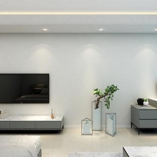 Villa Design Renders