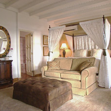 Tropical Bedroom Villa Mille Fleurs, St. Martin, French West Indies