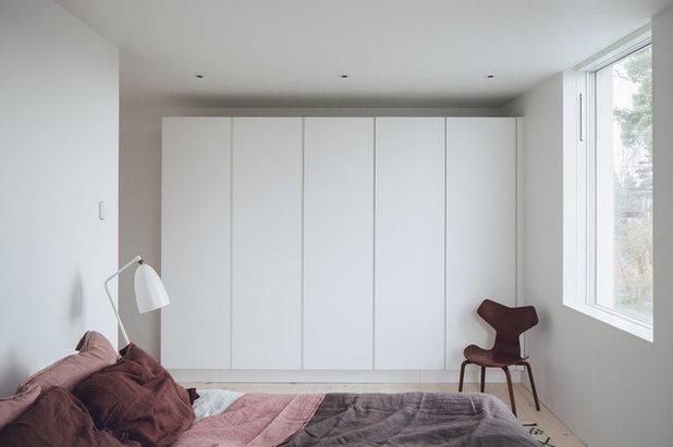 5 elemente für eine typisch skandinavische einrichtung - Schlafzimmer Im Skandinavischen Stil