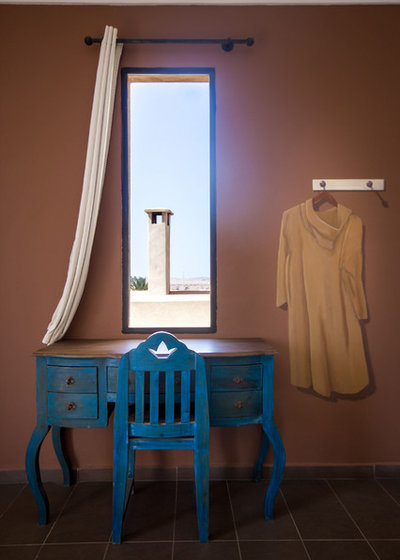 Chambre by Mustapha EL AYB