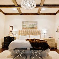 Contemporary Bedroom Villa Vera Renovation