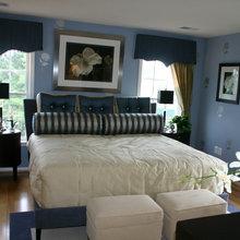 Bills Blue Room