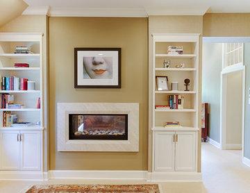 Villanova, PA Master Bedroom and Bath Remodel