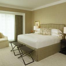 Contemporary Bedroom by Vincere, Ltd.