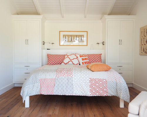 built in bedroom cabinetry houzz