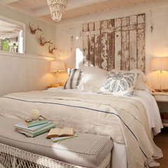 traditional bedroom by tumbleweed and dandelion.com